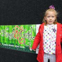 Hansel & Gretel stage show