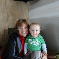 Adrienne & Soul (11 months)