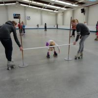 Limbo competition