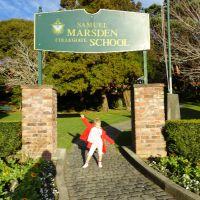Adrienne\'s school