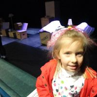 Boxes - puppet show