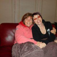 Adrienne & NeeNe