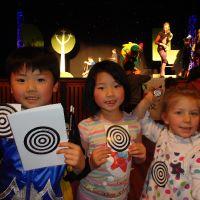 KidStuff show prizes