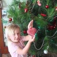 2010 ornament from GranJan & Yogi