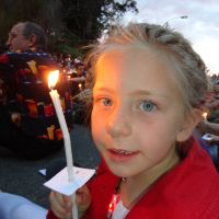 Carols by Candlelight at the Cathedral