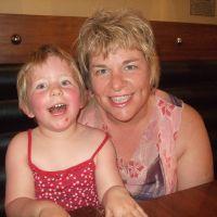 Poppy & Adrienne