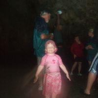 Inside the Naihehe Cave