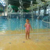Bay Wave swimming pool