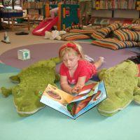 Tauranga Library
