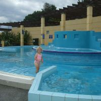 The Mount Hot Pools