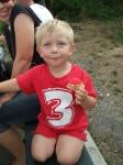 I\'m three!