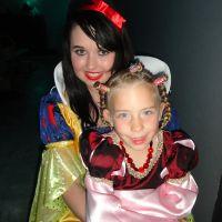 Brenna & Poppy
