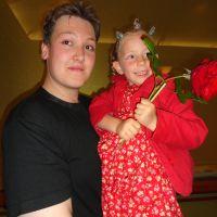 Michael & Poppy