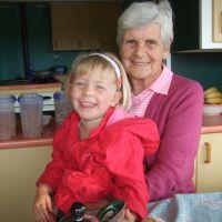 Poppy & Aunty Margaret
