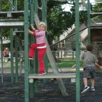 Alexandra playground