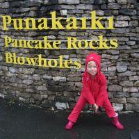 Blowhole Rocks