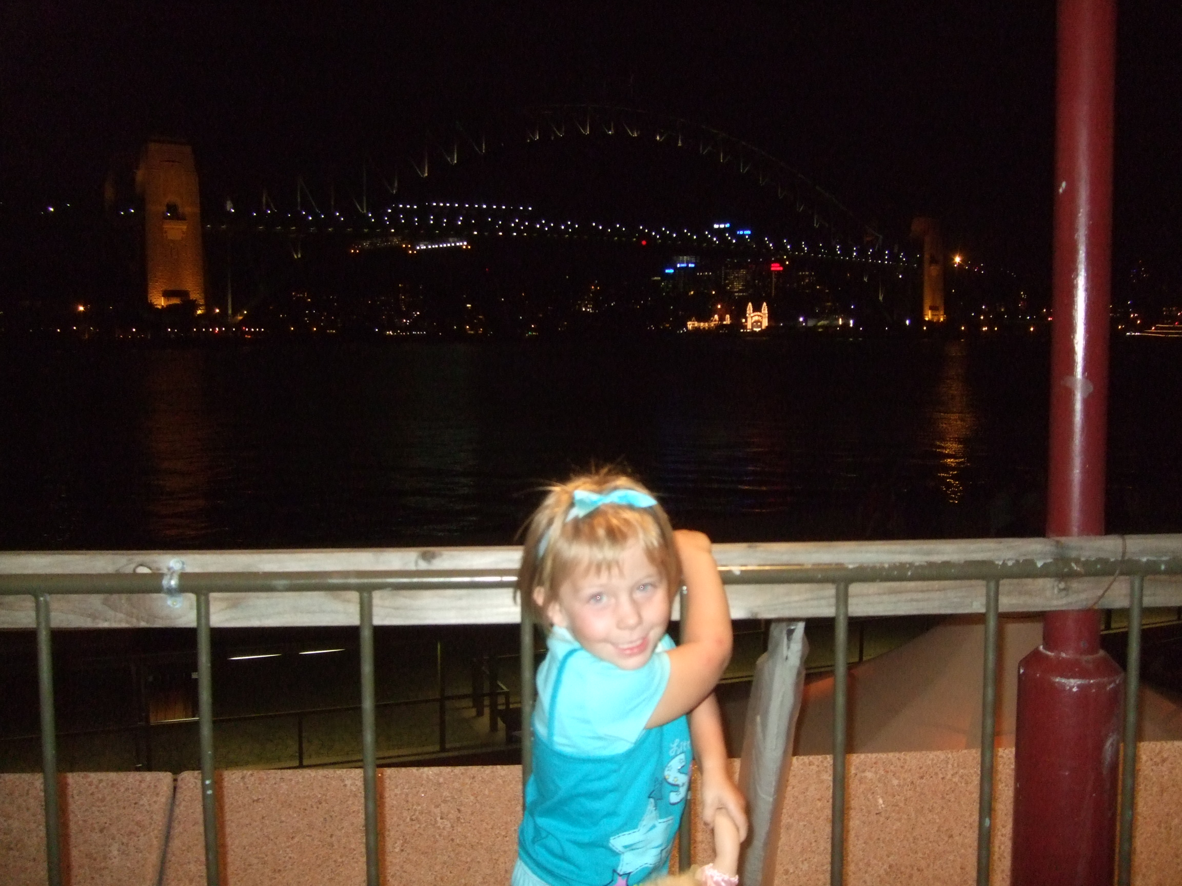 harbour-bridge