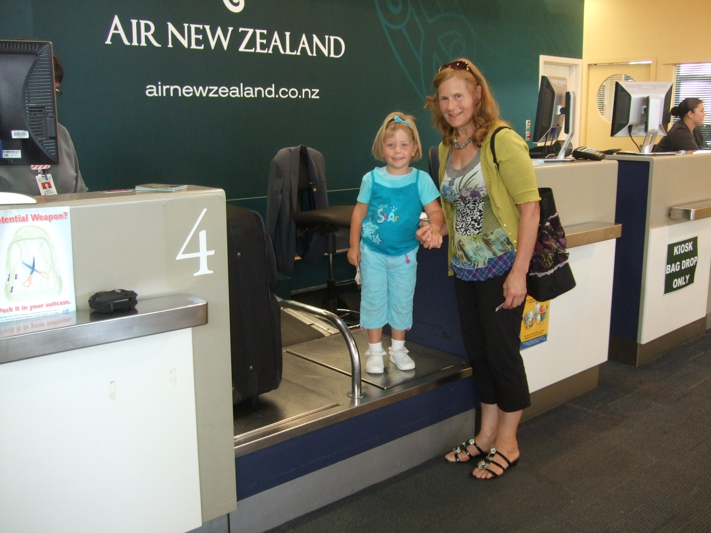 nelson-airport