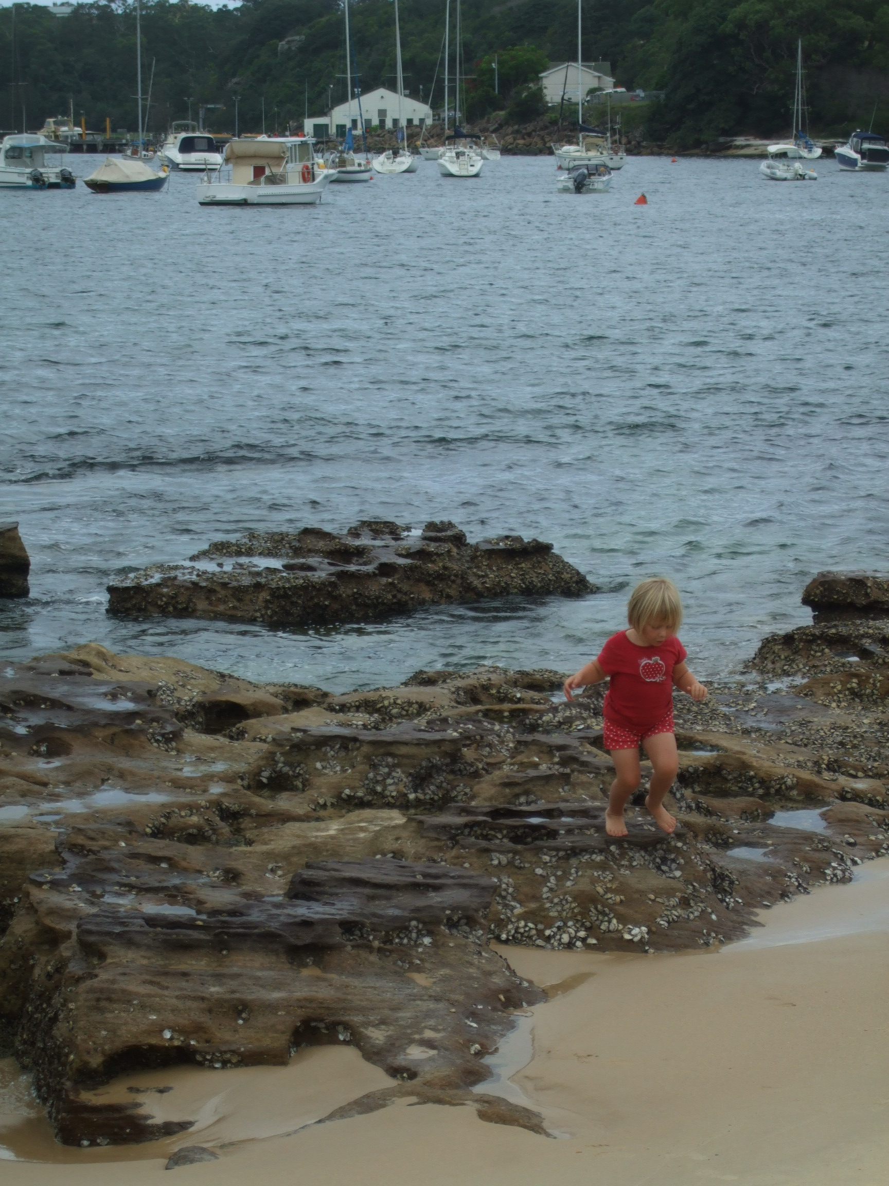 playing-on-the-rocks