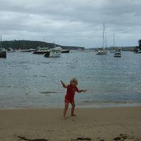 balmoral-beach