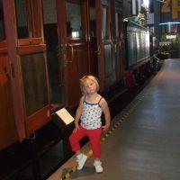 powerhouse-train