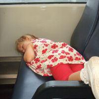 sleeping-on-the-train